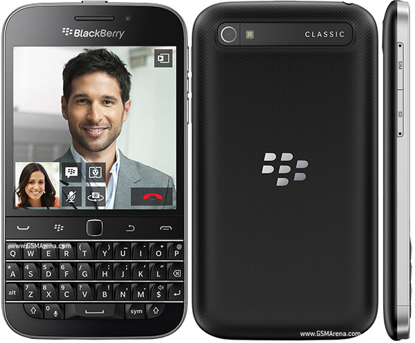 Blackberry-Q20-Reparatur